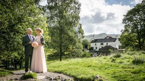 Elope to the Lake District