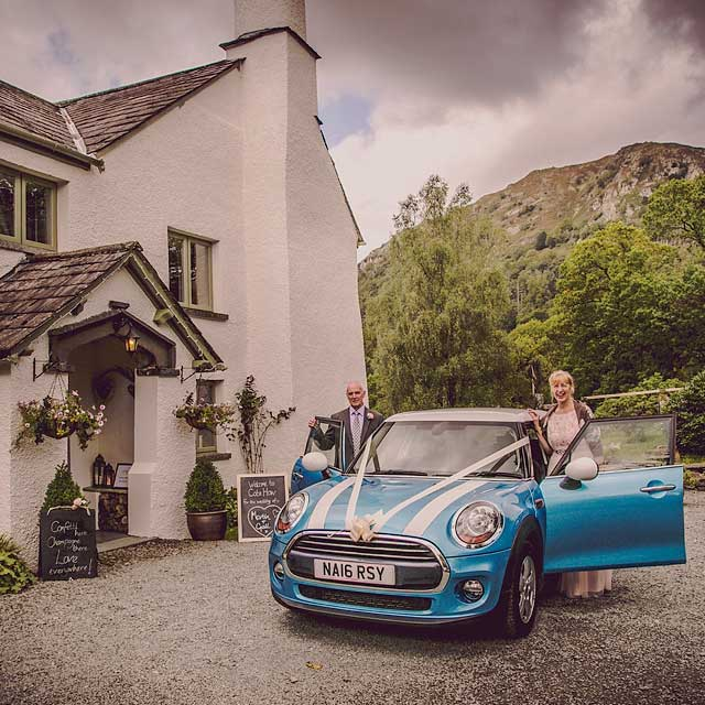 Ten Reasons to Elope to the Lake District