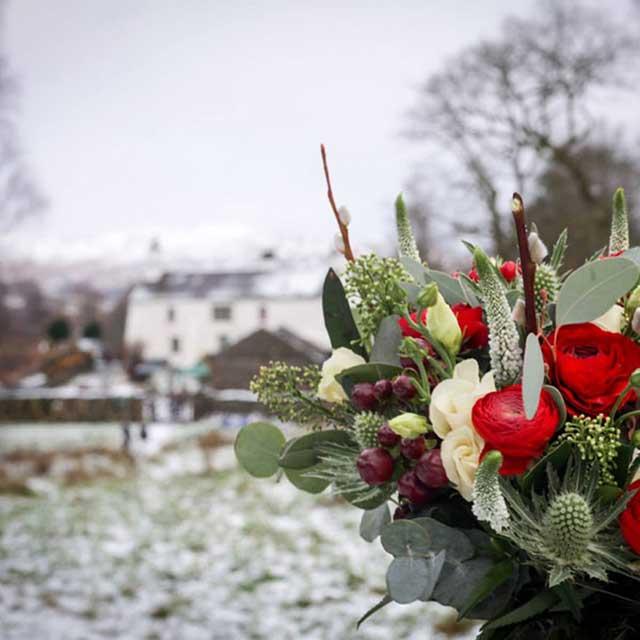 Wonderful Winter Weddings in the Lake District