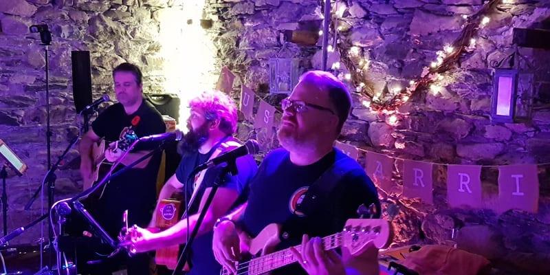 The Beard Band - Wedding Entertainment
