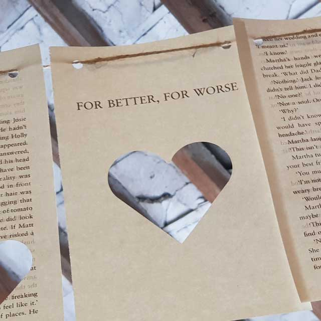 Real Wedding - For Better For Worse Author Carole Matthews Wedding