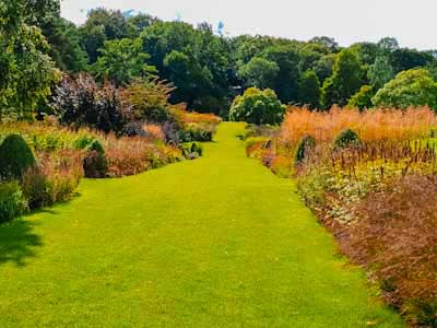 A Day out at RHS Harlow Carr