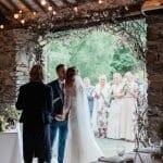 Rustic Wedding Barn Decor Ideas