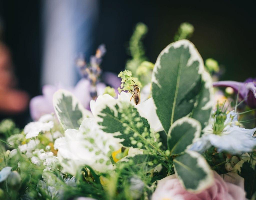 make a wedding enquiry