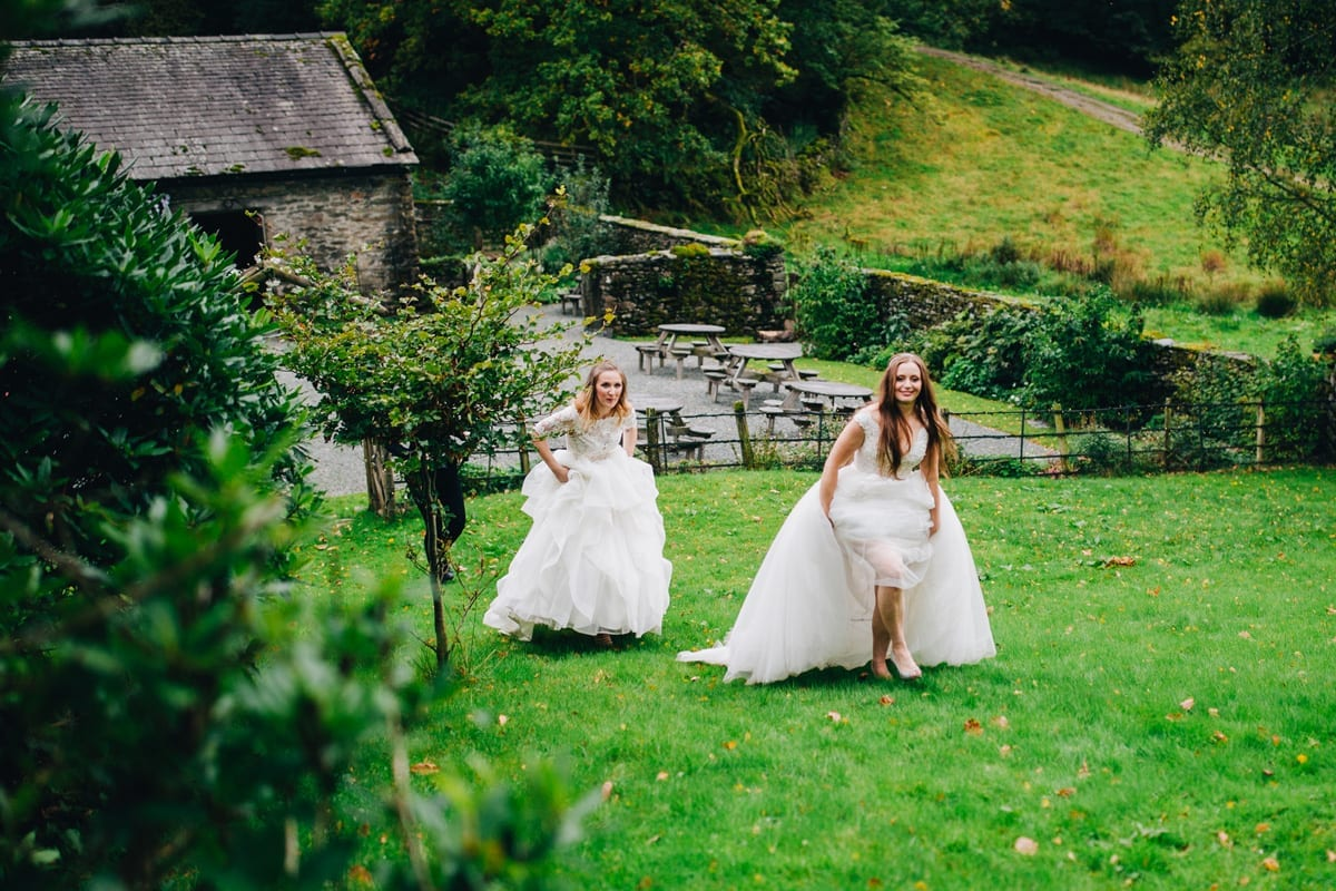 Perfect Small Countryside Wedding Venue