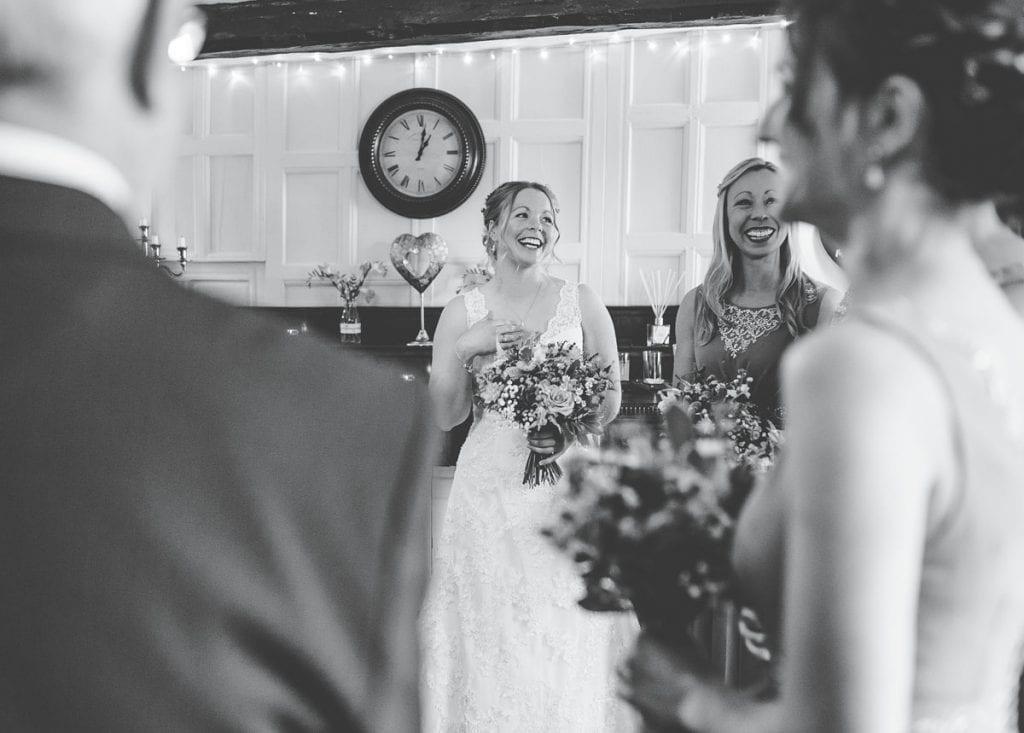 House wedding Ceremony