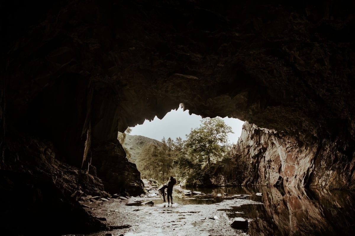 Mountain Wedding - Jo Greenfield