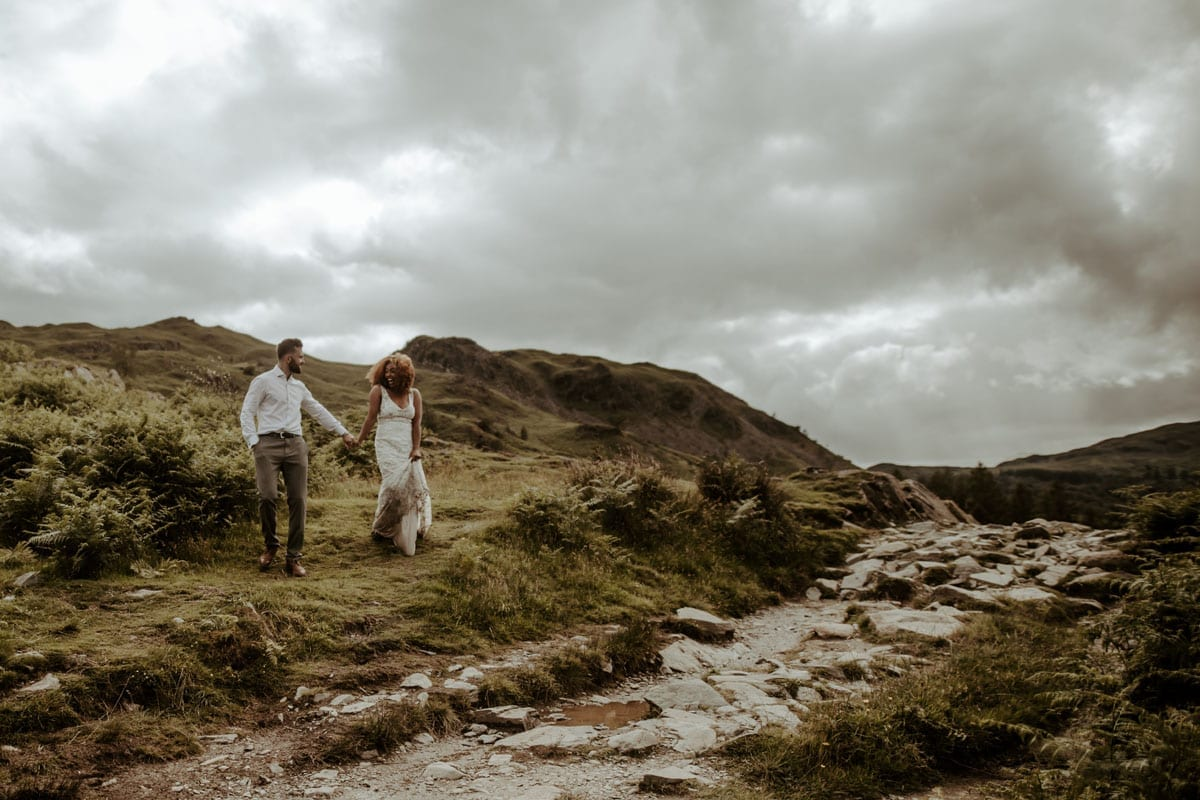 Outdoor Wedding Adventures - Jo greenfield