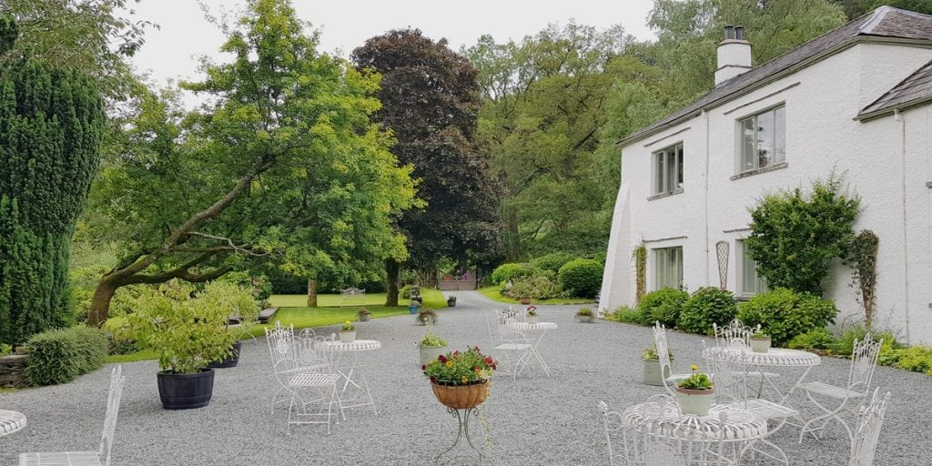 micro wedding venue Lake District
