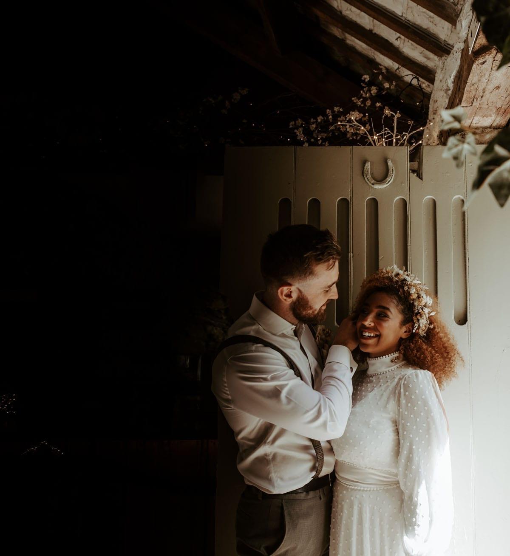 Unusual Wedding Venue Lake District - Jo Greenfield