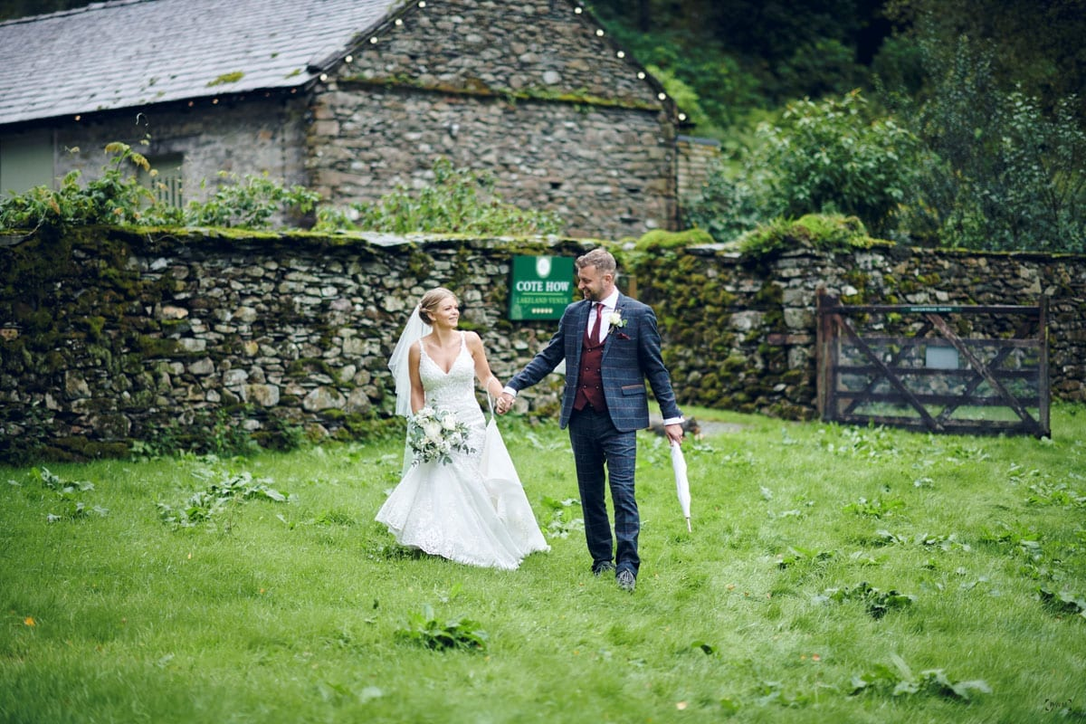 Elope to the Lake District 3 - By Paula Mottram Photography