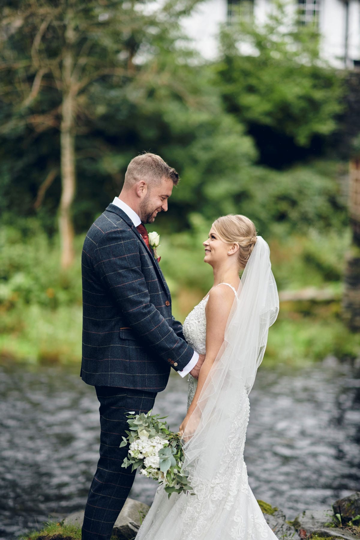 Elope to the Lake District 4 - By Paula Mottram Photography