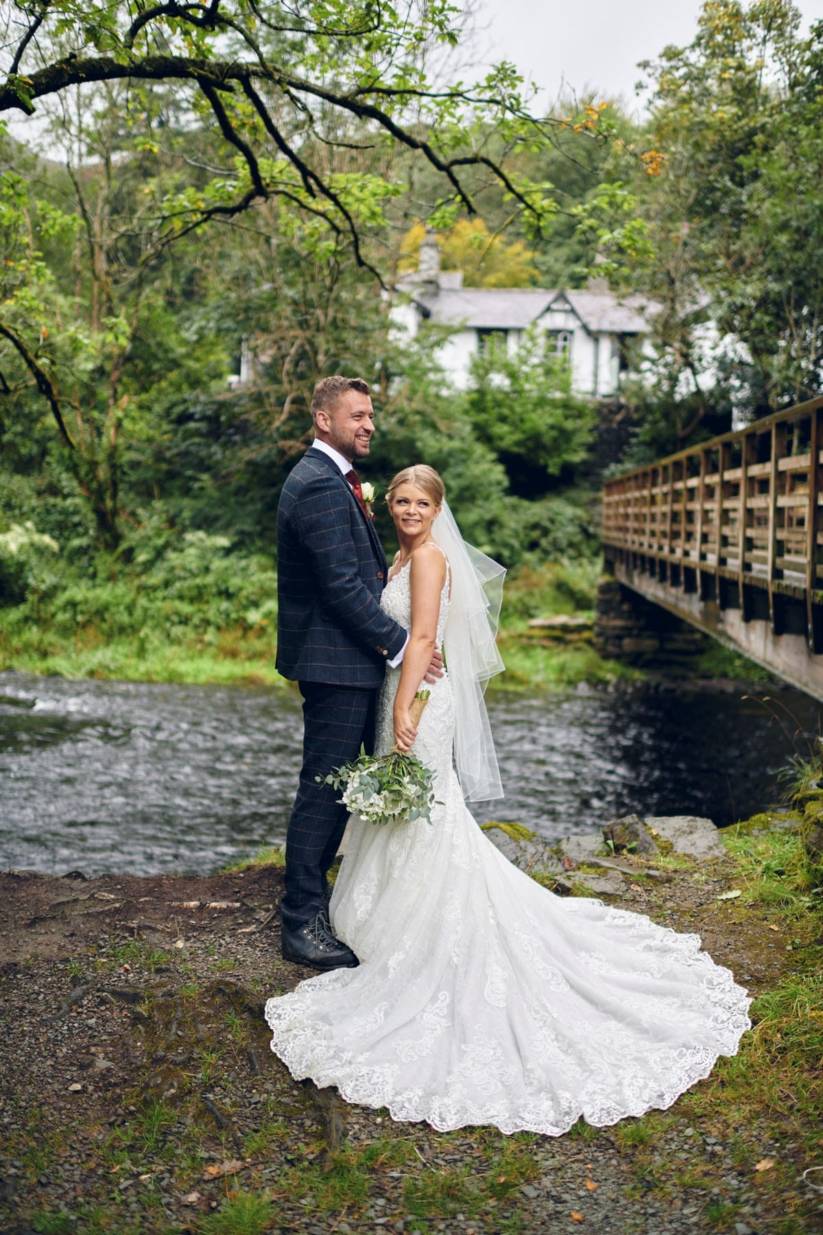 Elope to the Lake District 5 - By Paula Mottram Photography