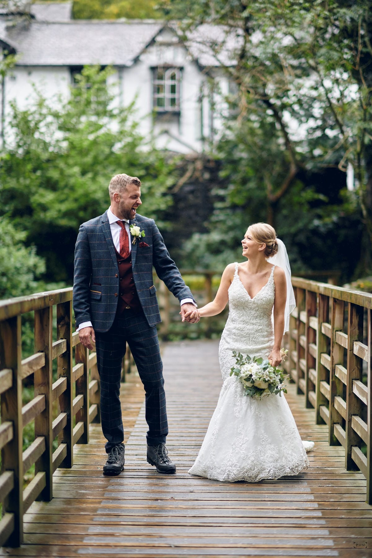 Elope to the Lake District 7 - By Paula Mottram Photography