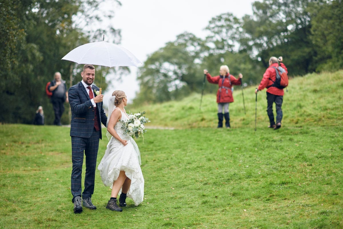 Elope to the Lake District - By Paula Mottram Photography