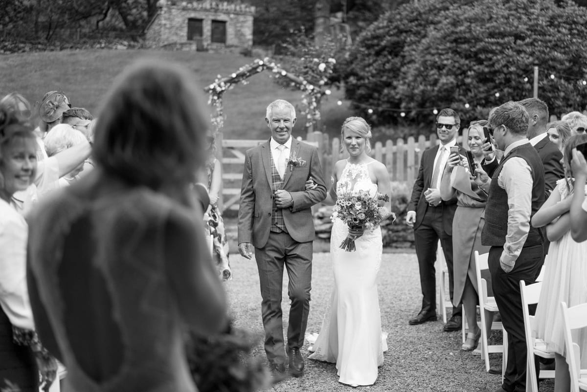 Wedding-Music--Entrance-of-the-Bride-and-her-Father-by-Tom-McNally-Photography