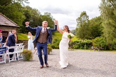 Wedding-Music--Exit-song-by-Stanbury-Wedding-Photography