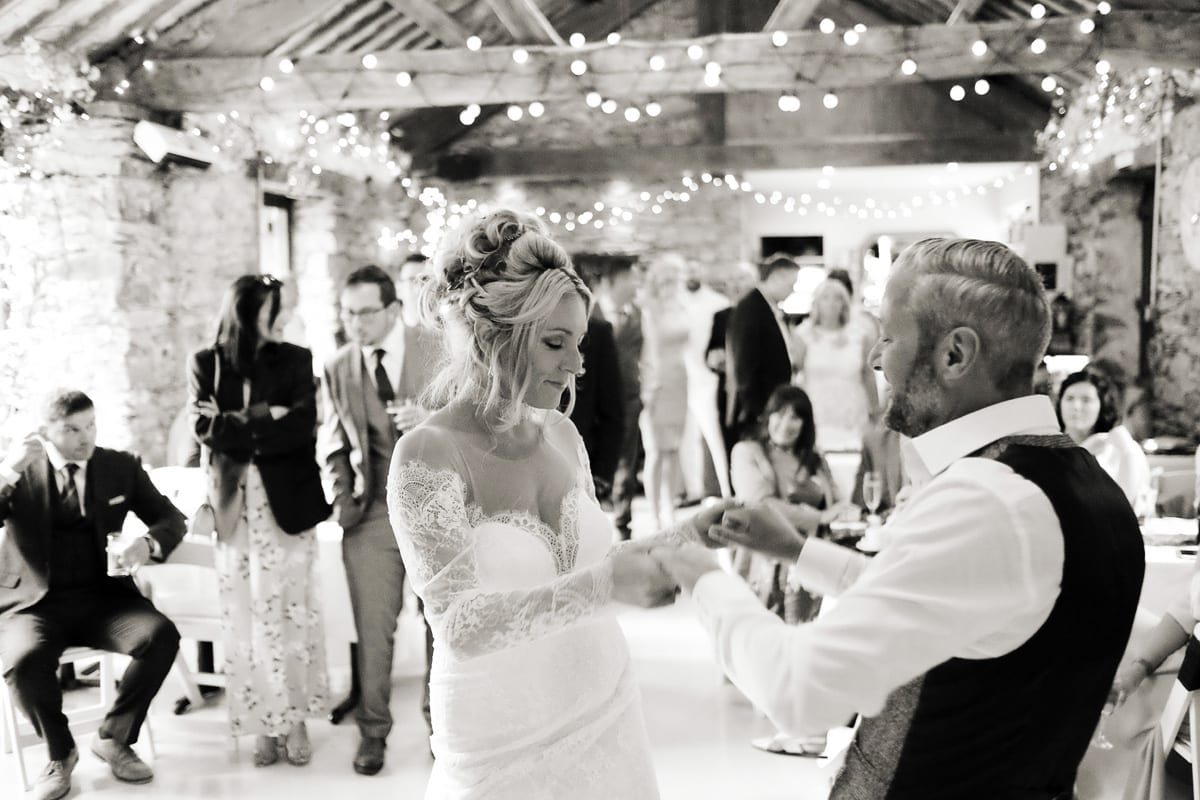 Wedding-Music---First-Dance-by-Derwent-Photography