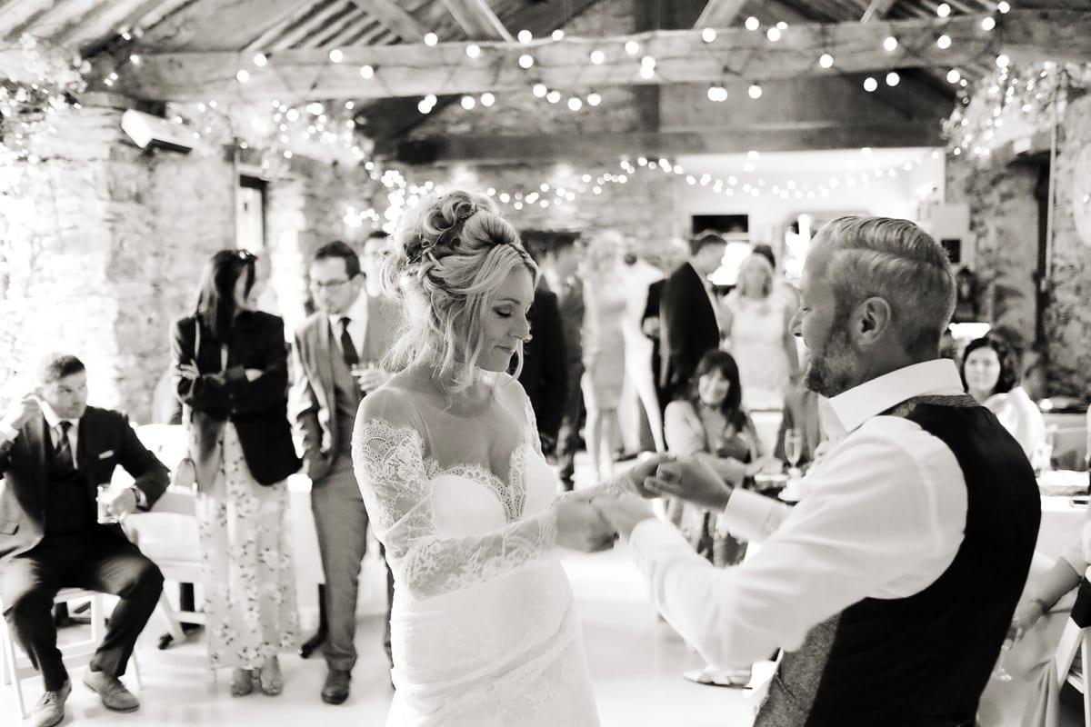 Wedding-Music---First-Dance-by-Derwent-Photography