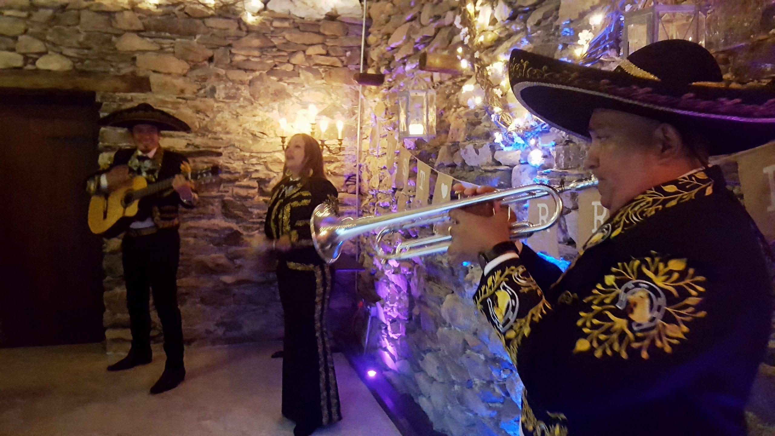 Wedding-Music---Mariachi-Band