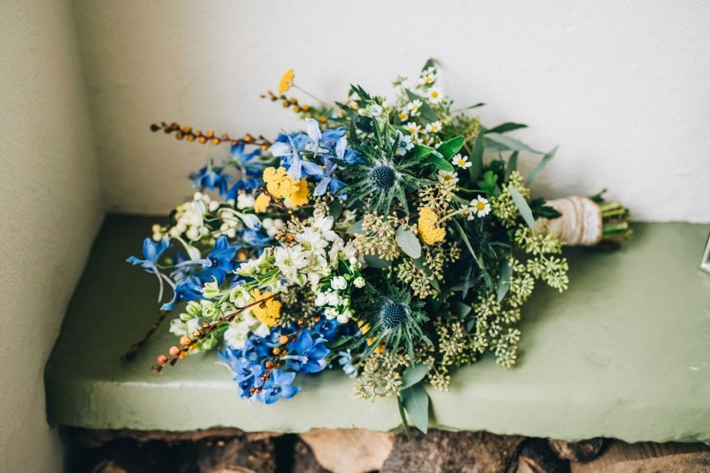 Covid Proof Wedding - Rachel Joyce Photography