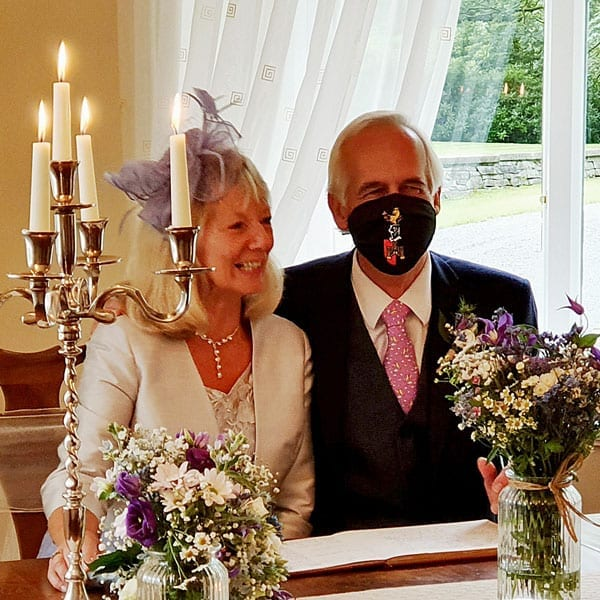 Covid-Secure-Wedding-Venue