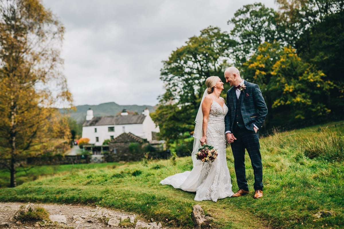 How to Covid proof your wedding - Photo by Rachel Joyce