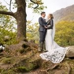 Time Out After the Wedding - By Tom McNally