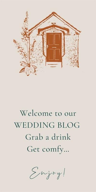 Lake District Wedding Blog