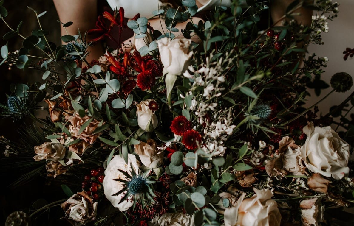 Festive-Wedding-Bouquet