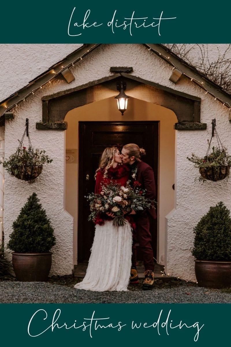 Lake-District-Christmas-Wedding