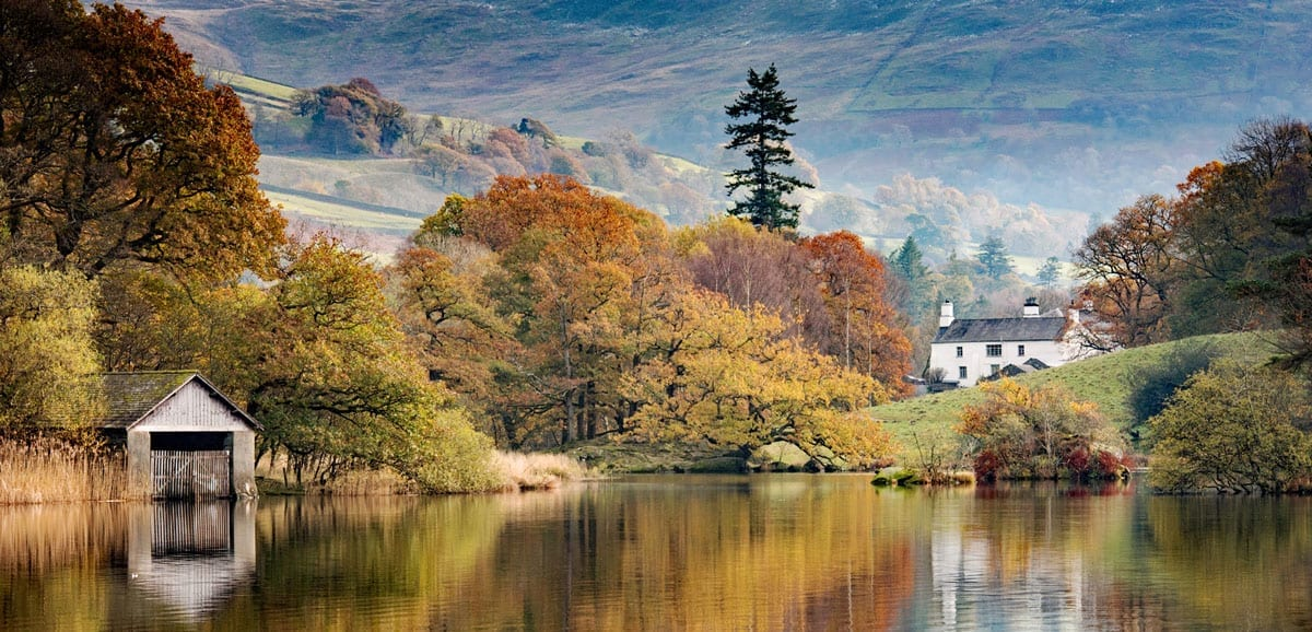 Perfect Lake District Wedding Venue Location
