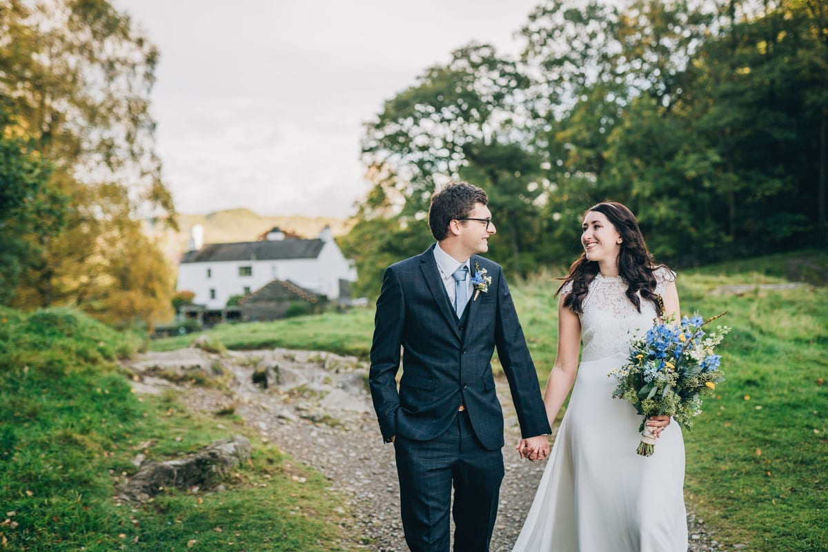 Planning the Perfect 2021 Covid Wedding with Confidence