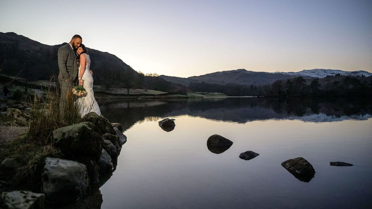 Rydal-water-and-elopement-couple