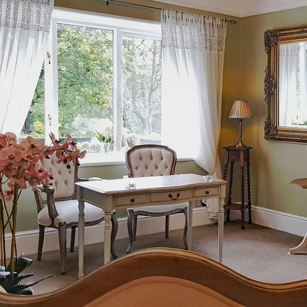 The Wordsworth Ceremony Room for 2-12